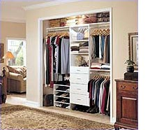 Delightful Because ClosetMaid Is All About Choices, Georgia Home And Commercial  Products Can Help You Customize MasterSuite To Fit Your Individual Needs.